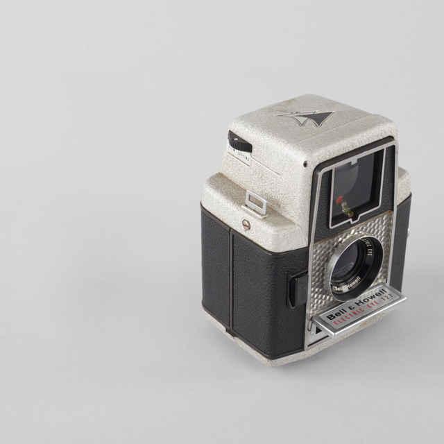 Prístroj fotografický ELEKTRIC EYE 127