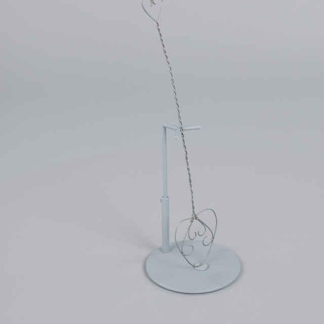 Obracač na zemiaky - Umelecký výrobok z <u>drôtu</u>