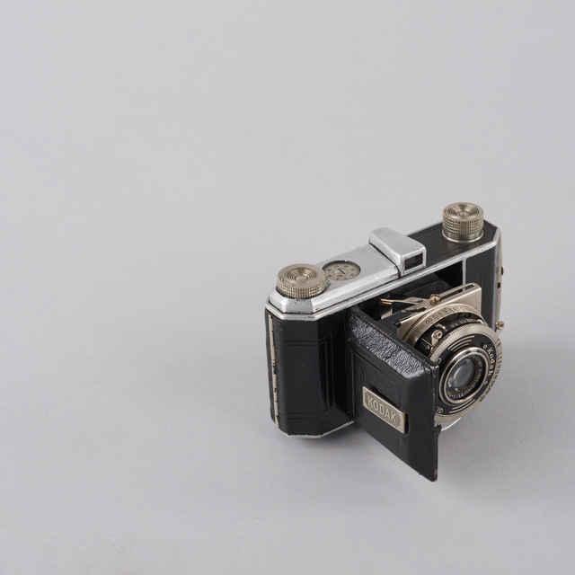 Prístroj fotografický RETINA I typ 148 (24 x 36 mm)