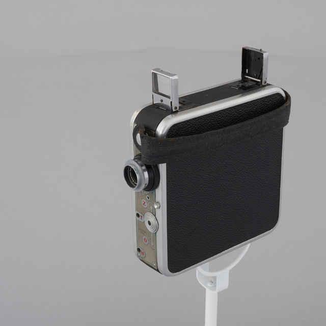 Filmovacia kamera ADMIRA 8C