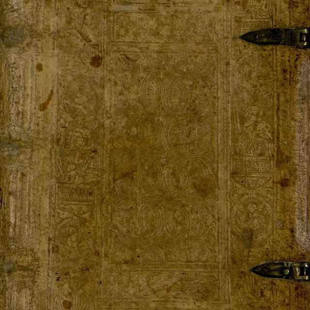 Calendarivm Historicvm Conscriptvm A Pavlo Ebero Kitthingensi - Eber, Paul