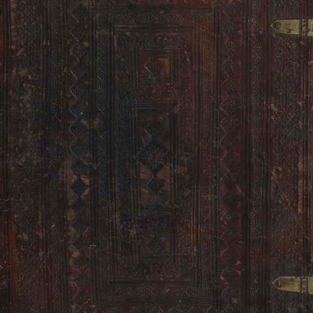 [Herbář aneb Bylinář Wysoce včeného a wznesseného P. Doktora Petra Ondřege Mathiola/] - Mattioli, Pietro Andrea