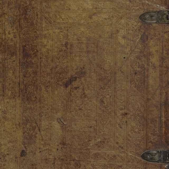 In Primvm Librvm Mose Enarrationes Reverendi Patris D.D. Martini Lutheri plenae salutaris & Christianae eruditionis bona fide & diligenter collectae. Haebre. XI. Fide Abel praestantiorem hostiam quàm Cain obtulit Deo,...[Ed.] (Vitus Theodorus ... ) - Luther, Martin