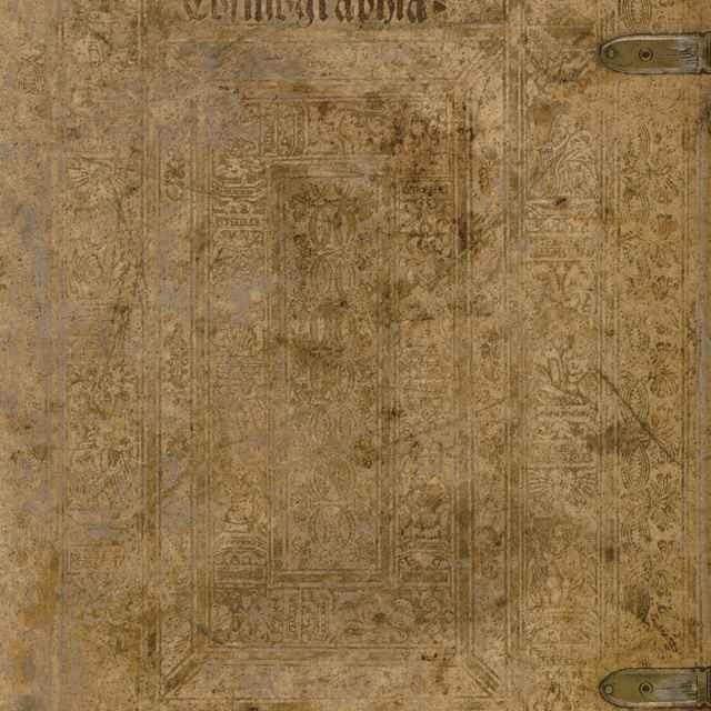 Cosmographiae vniversalis lib. VI. - Münster, Sebastian