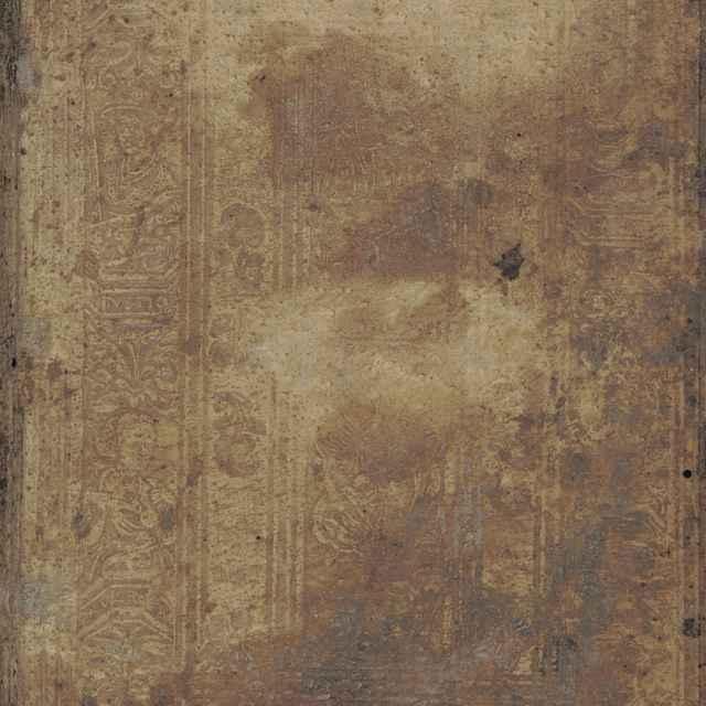 Calendarium Historicvm Conscriptvm A Pavlo Ebero Kitthingensi - Eber, Paul