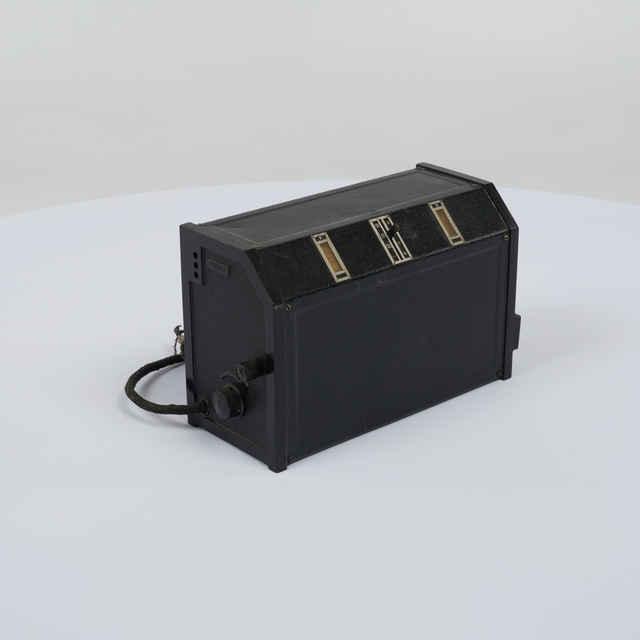 Rádio Philips typ 2514