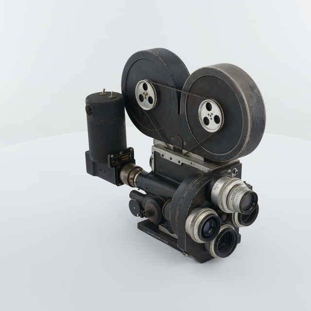 Kamera filmovacia typ 24M - 5 No 15