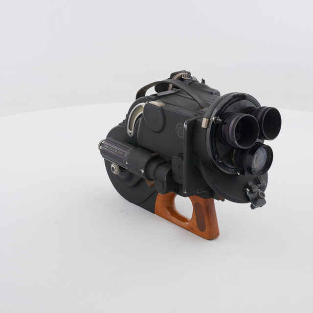 Kamera filmovacia RKR - 35