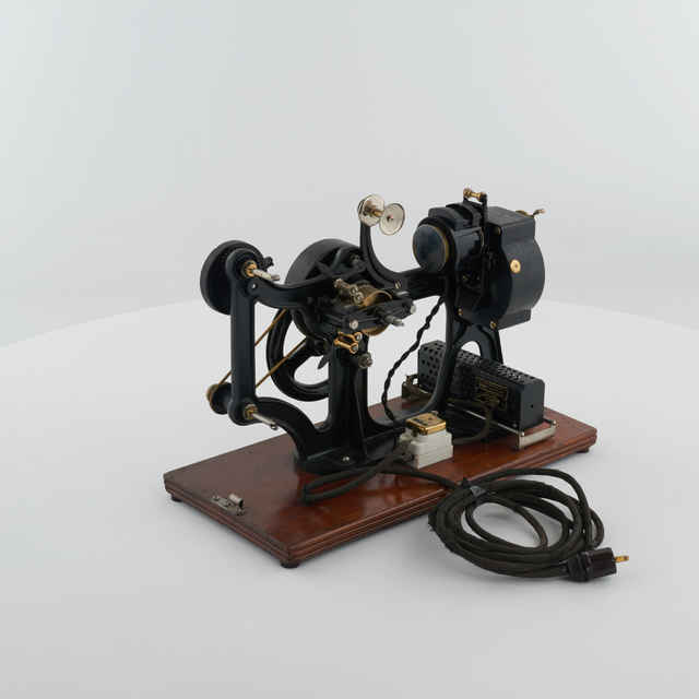 Projektor PATHÉ FRÉRES (28mm)
