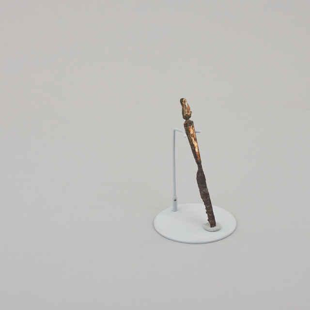 Nôž železný s perleťovou rukoväťou