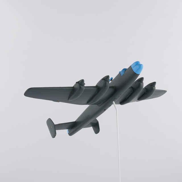 Model lietadla