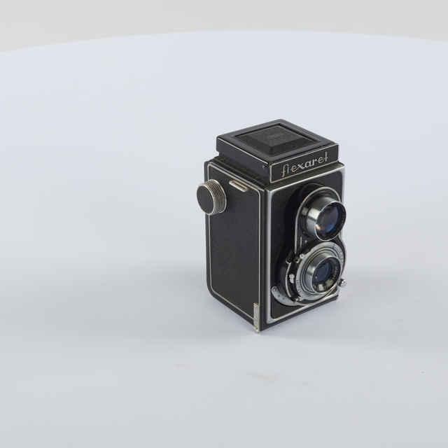 Fotoaparát Flexaret IIa