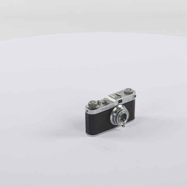 Prístroj fotografický OPEMA II