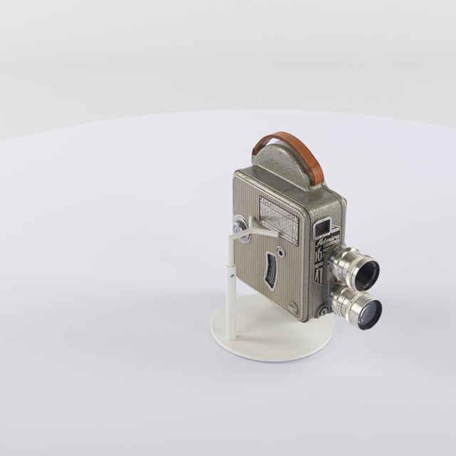 Kamera ADMIRA 16 A Electric