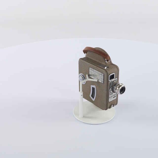Kamera ADMIRA 16 A1 Electric