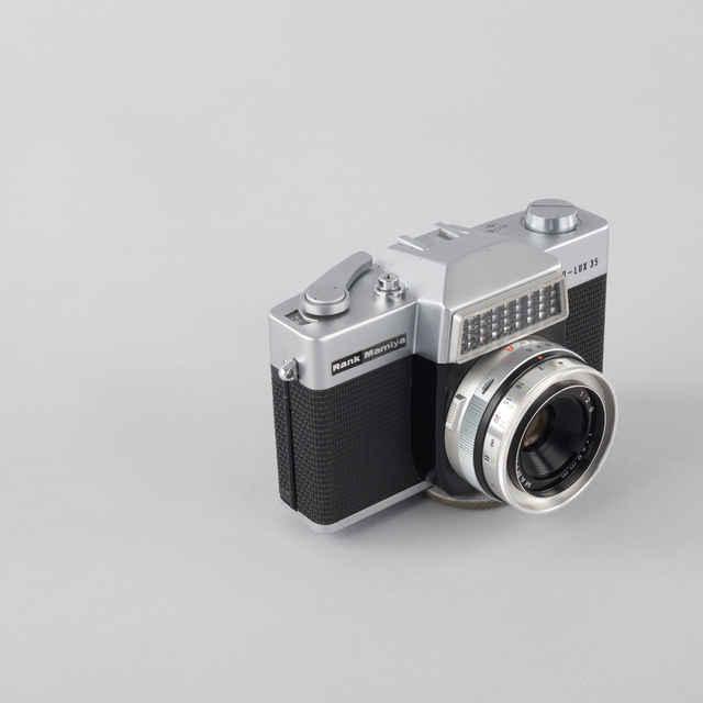 Prístroj fotografický MAMIYA AUTO-LUX 35