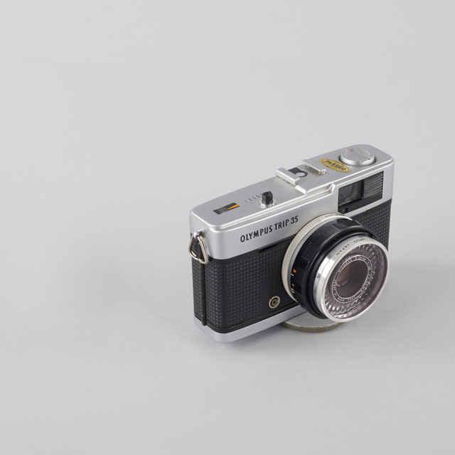 Prístroj fotografický OLYMPUS TRIP 35