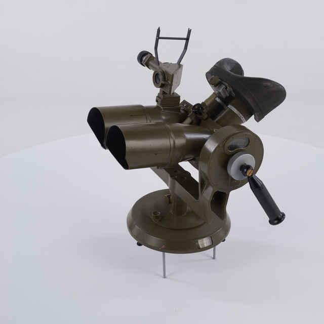 Ďalekohľad periskopický protilietadlový PLTZK