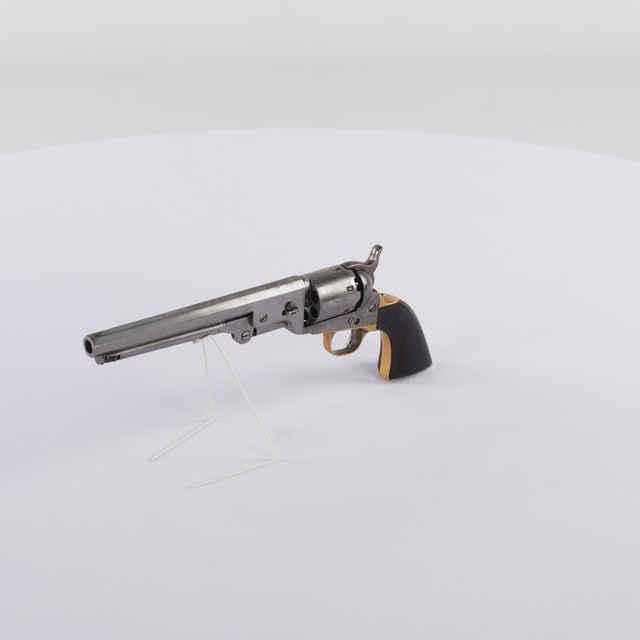 Colt 1 st. Model DRAGOON perkusný revolver