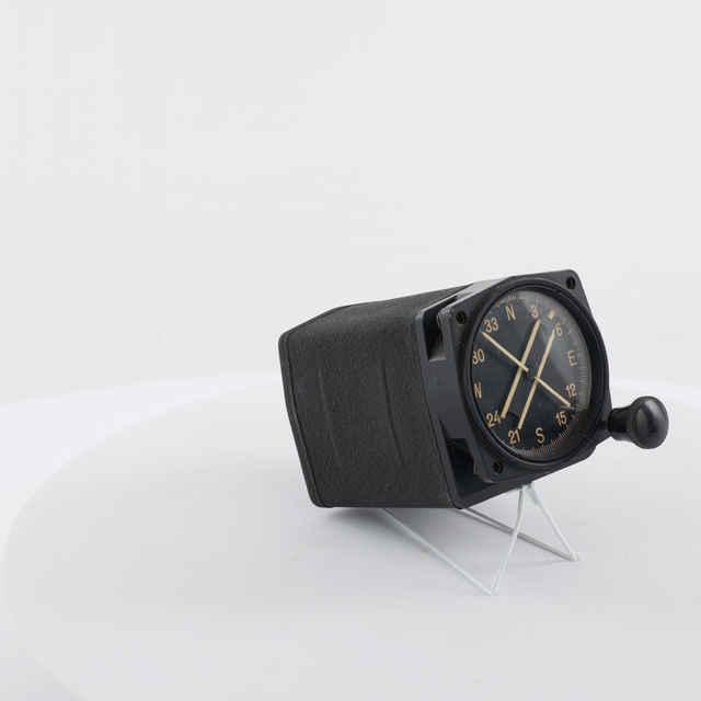 Automatický rádio - kompas ARK