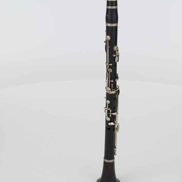 klarinet B, nezistený výrobca, Európa