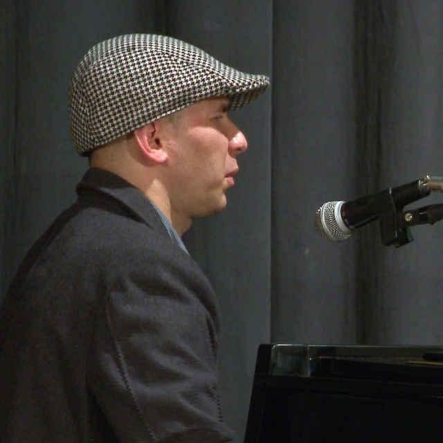 Miroslav Rác- Bach in Jazz - Paľová, Jana