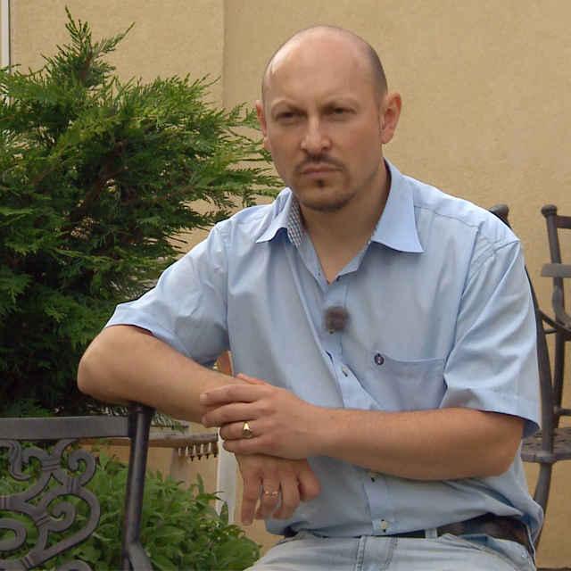 Miloslav Suchomel - rozprávanie o džeze - Paľová, Jana