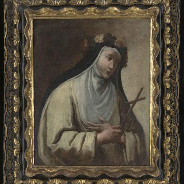 Svätá Mária Magdaléna de Pazzi - Tovar Luis Bonifacio