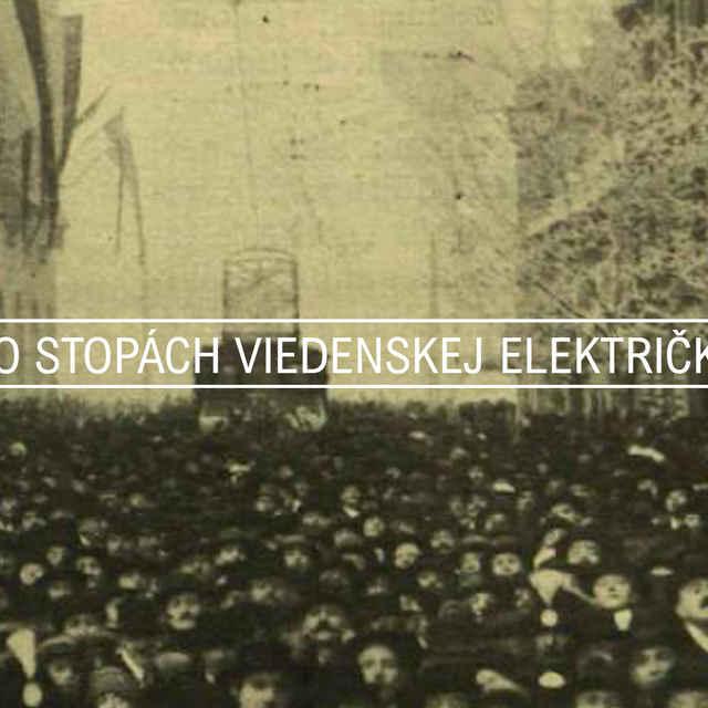 Viedenská električka - Dida, Daniel