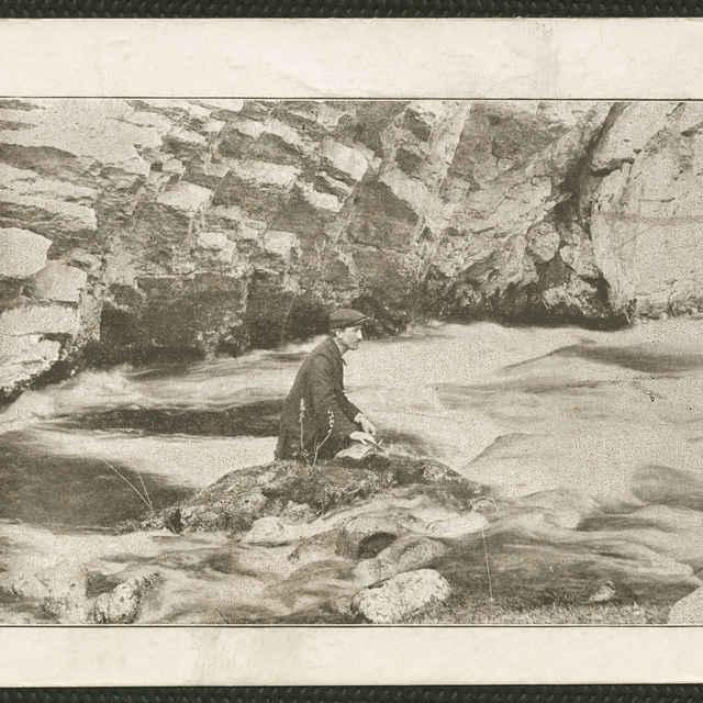 Pohľadnica Demänovská jaskyňa slobody