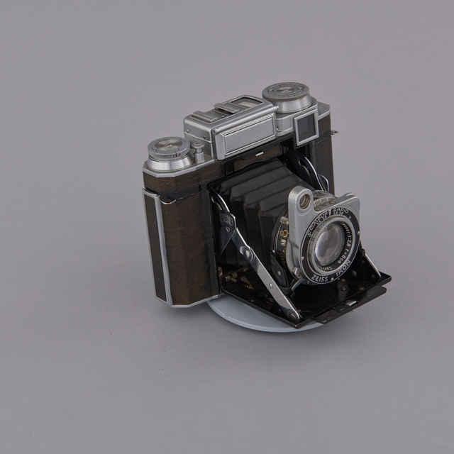 Prístroj fotografický SUPER IKONTA