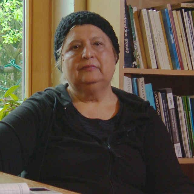 Nataša Slobodníková - rozprávanie - Timková, Katarína