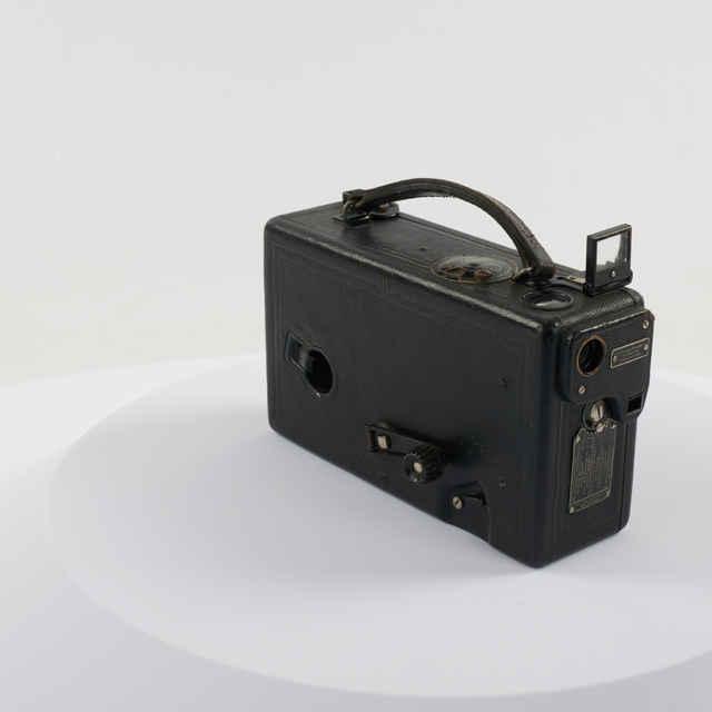 Kamera filmovacia CINÉ - KODAK Model B