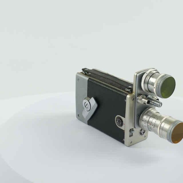 Kamera filmovacia KIEV 16-C - 3 (16mm)