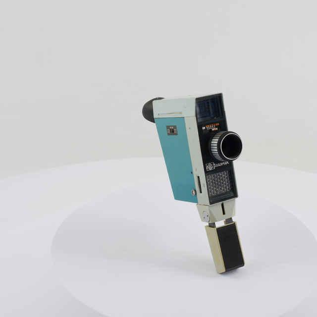 Kamera filmovacia MEOPTA A8L 1 Supra - n. p. MEOPTA Přerov