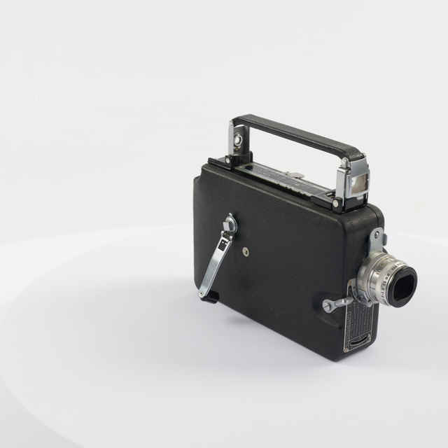 Kamera filmovacia Magazin CINÉ - KODAK Model 60