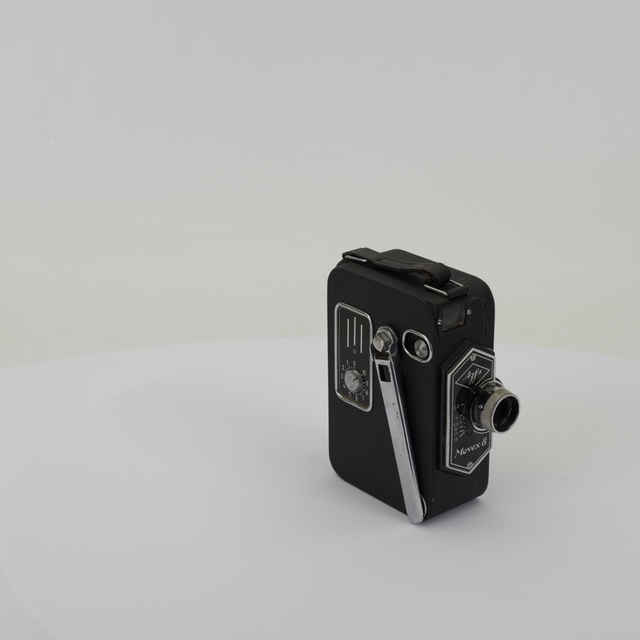 Kamera filmovacia MOVEX 8