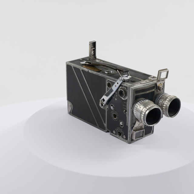 Kamera filmovacia Cine-KODAK Special II (16mm)