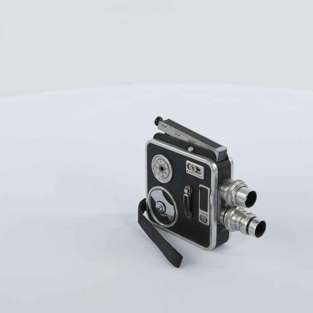 Kamera filmovacia ADMIRA 8 IIA