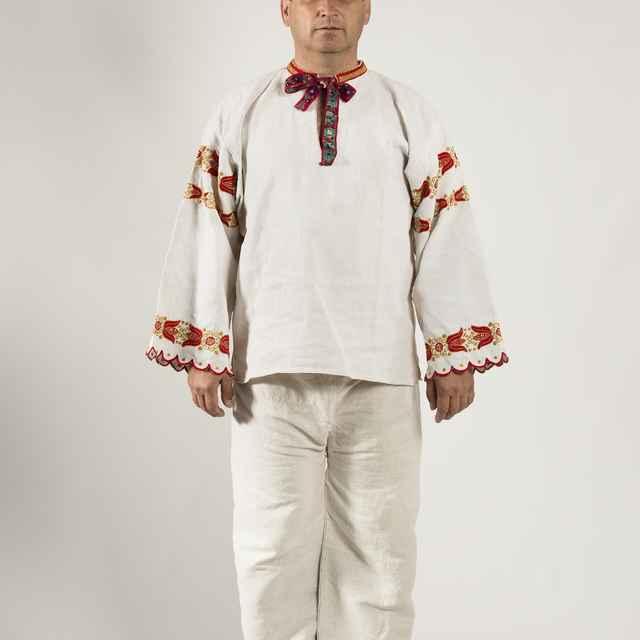 Mužský pracovný <u>odev</u> z Cífera 001-01