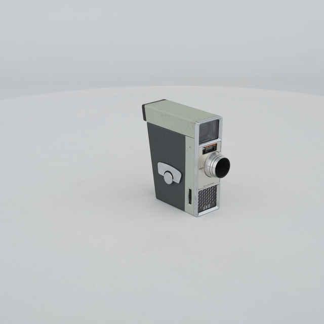 Kamera filmovacia A 8 G