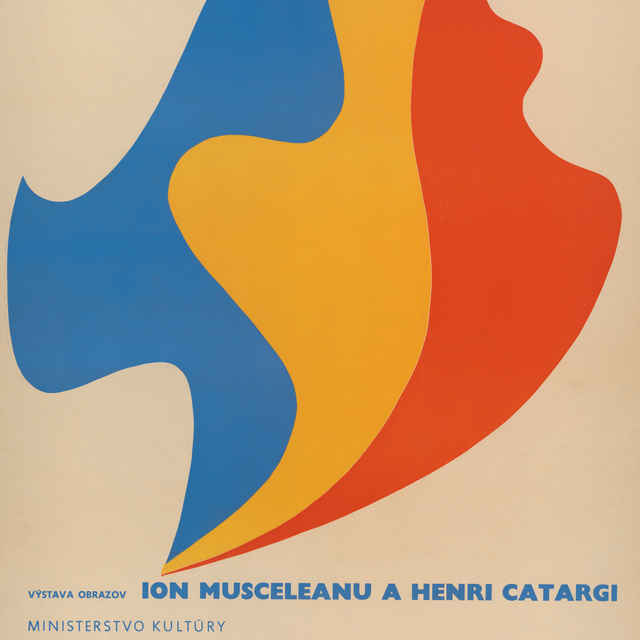 Ion Musceleanu a Henri Carargi