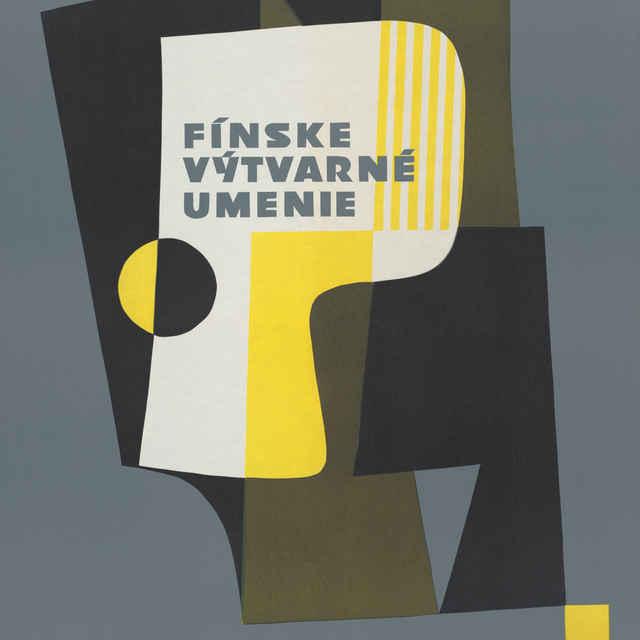 Fínske výtvarné umenie