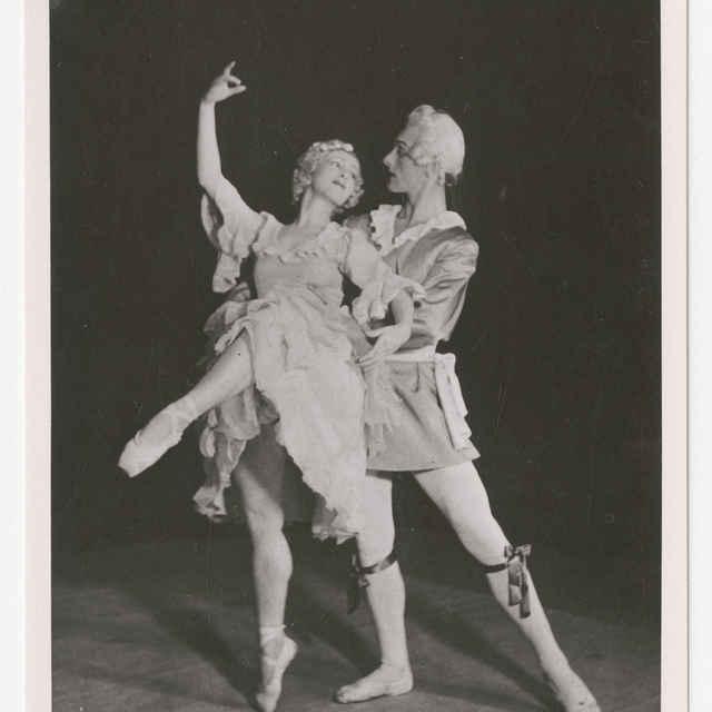 Balety