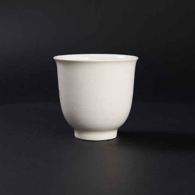 Šálka porcelánová