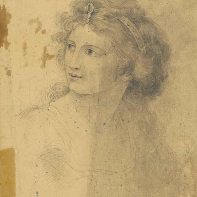 Portrét - Mednyánszky, Ladislav
