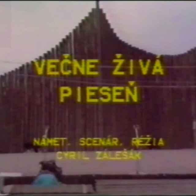 Folklórny festival Východná 1987 III.