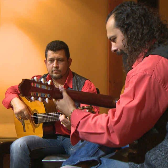 Duo Farsa - Noc v Ankare - Paľová, Jana