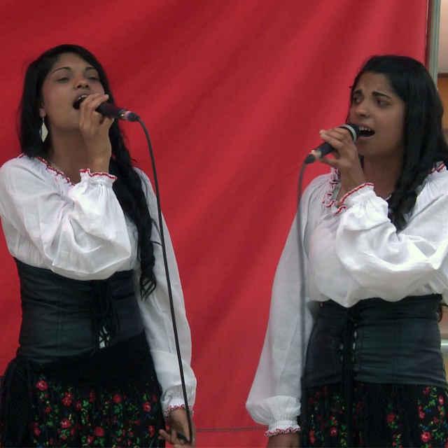 Sabrosa - Čhajori romaňi - Gáborová, Jana