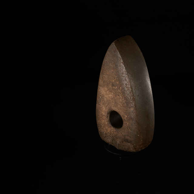 sekeromlat kamenný